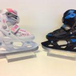 Roces verstelbare kinderschaatsen