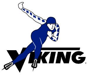 Viking schaatsen